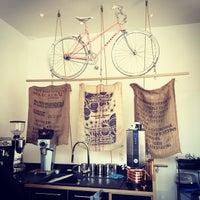 Das Foto wurde bei coffee nerd von Alexandra am 2/7/2015 aufgenommen