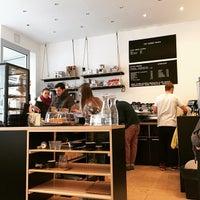 Das Foto wurde bei coffee nerd von Alexandra am 12/31/2014 aufgenommen
