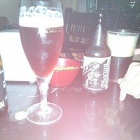 Photo taken at The Beer Box Cancun by Carlos R. on 7/21/2013