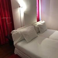 Photo taken at Porto Trindade Hotel by John B. on 3/25/2018