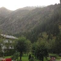 Photo taken at Evianquelle by Josef P. on 9/11/2013