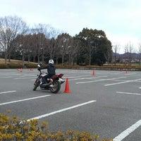 Photo taken at 佐野市運動公園 by Keisuke E. on 1/26/2013