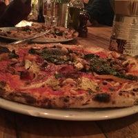 5/25/2018 tarihinde Tom L.ziyaretçi tarafından Sodo Pizza Cafe - Walthamstow'de çekilen fotoğraf