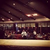 Photo taken at Palisade Restaurant by Jennifer R. on 12/30/2012