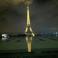 Photo taken at Hotel de Belfort by Achmad Hafiedz Azis K. on 12/6/2012