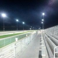 Photo taken at US 131 Motorsports Park by Ryan K. on 5/5/2013