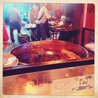 Photo taken at Tacos Roman by Manu V. on 4/21/2014