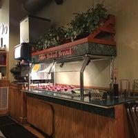 Photo taken at Grace's Place Pizza by Jenna Z. on 2/18/2017