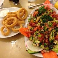 2/23/2013 tarihinde ismail S.ziyaretçi tarafından Dalyan Balık Restaurant'de çekilen fotoğraf