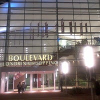 Foto tirada no(a) Boulevard Londrina Shopping por Robson R. em 5/4/2013