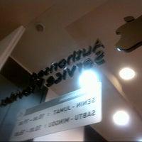 Photo taken at iBox by ADHe H. on 11/10/2012
