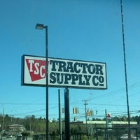 Photo taken at Tractor Supply Co. by Ally S. on 5/4/2013