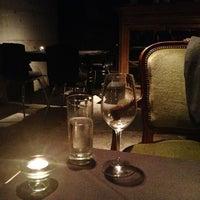 Photo taken at salon de cafe by Maiko U. on 2/2/2013
