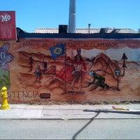 Photo taken at La Pincoya by Ricardo B. on 11/30/2013