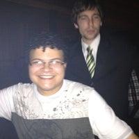 Photo taken at Pop Rock Disco Pub by Rodrigo O. on 10/27/2012