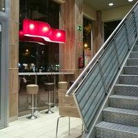 Photo taken at Burger King by Furu M. on 11/13/2015