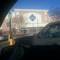 Photo taken at Sam's Club by Sohail S. on 3/4/2013