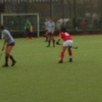 Photo taken at Hockeyclub WMHC by Marco S. on 11/24/2012