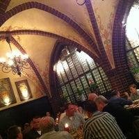 Photo taken at Zur Gerichtslaube by Marco S. on 10/13/2012