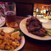 Photo taken at McNear's Saloon & Dining House by Daniel G. on 10/11/2012