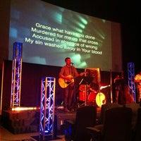 Photo taken at Starting Point Church by Rick S. on 6/16/2013