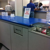 Photo taken at US Post Office by Lyndon D. on 6/13/2013