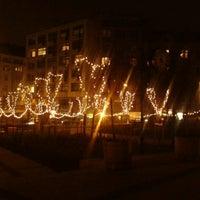 12/11/2012 tarihinde Petra D.ziyaretçi tarafından Mechwart Liget'de çekilen fotoğraf