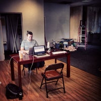 Photo taken at Onjax HQ by Richie H. on 8/13/2013