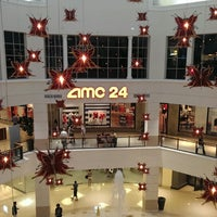 Photo taken at AMC Aventura 24 by Driss A. on 7/14/2013