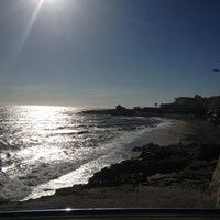 Снимок сделан в Playa La Torrecilla пользователем Volker S. 10/13/2012