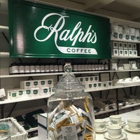 3/7/2017にTutiがRalph's Coffee Shopで撮った写真