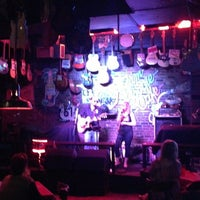 Photo taken at Rum Boogie Café by Christine S. on 8/31/2013