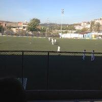 Das Foto wurde bei Alibeyköy Spor Tesisleri von Yasar Y. am 10/14/2012 aufgenommen