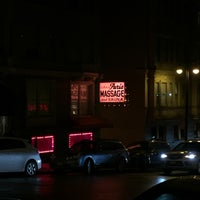 Photo taken at Les Nuits de Paris Massage and Sauna by FunkCaptMax on 1/17/2016