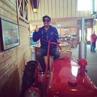 Photo taken at Langdon Farms Golf Club by FunkCaptMax on 11/8/2014