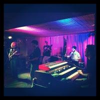 9/16/2012 tarihinde FunkCaptMaxziyaretçi tarafından Goodfoot Pub & Lounge'de çekilen fotoğraf