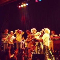 Photo taken at Sheridan Opera House by FunkCaptMax on 6/23/2013