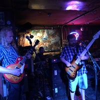 Photo taken at Blue Moon Tavern by FunkCaptMax on 8/1/2017