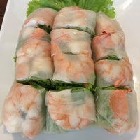 Photo taken at Eat Viet by Vut P. on 9/4/2016