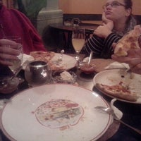 Photo taken at Pizza Tranzit by Korossy L. on 11/16/2012