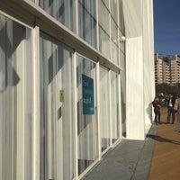 Photo taken at Torre Telefònica Diagonal 00 (CAT HQ) by Jordi T. on 2/7/2017