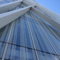 Photo taken at Torre Telefònica Diagonal 00 (CAT HQ) by Jordi T. on 7/13/2016