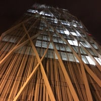 Photo taken at Torre Telefònica Diagonal 00 (CAT HQ) by Jordi T. on 11/29/2016