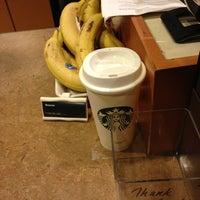 Photo taken at Starbucks by Kirk W. on 1/5/2013