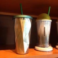 Photo taken at Starbucks by Kirk W. on 5/11/2013