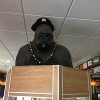 Photo taken at Santa Cruz Diner by Kirk W. on 5/4/2013