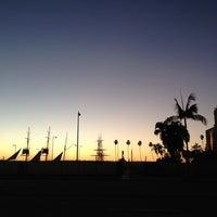 Photo taken at Motel 6 by Olga T. on 11/14/2012