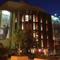 Снимок сделан в San Diego Civic Theatre пользователем Olga T. 11/15/2012