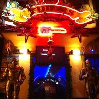 12/16/2012 tarihinde Joseph Ç.ziyaretçi tarafından Tudors Arena'de çekilen fotoğraf