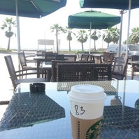 Photo taken at Starbucks by Eng Alaa J. on 10/28/2012